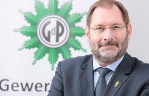 """Unser Vorsitzender Jörg Radek: """"Es gibt gangbare Wege aus der 'Abordnungsfalle'!"""""""